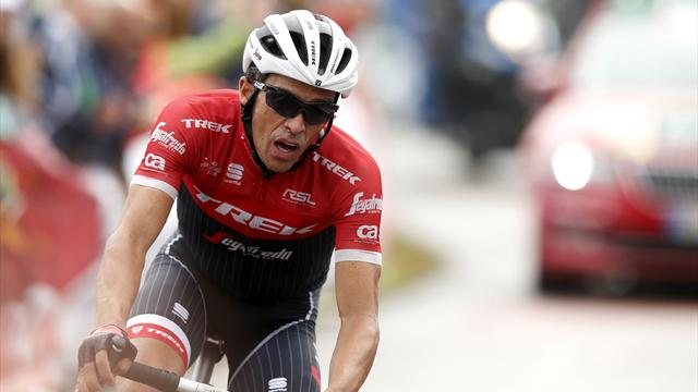 Contador volverá a correr: Se verá las caras con Froome en el Criterium de Shanghai