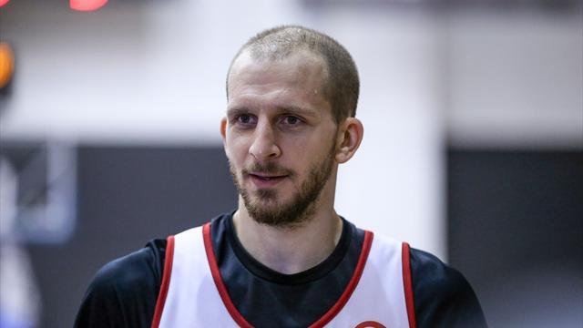 """Sinan Güler: """"Her gün daha iyi basketbol oynuyoruz"""""""