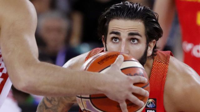 Eurobasket 2017: España se medirá a Turquía el domingo en el cruce de octavos de final