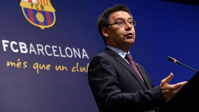 Bartomeu anuncia una nueva renovación de Messi y cuenta la verdad de Neymar