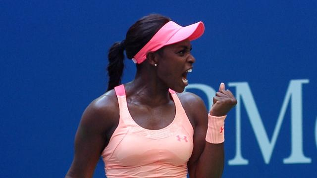 The Coach: Sloane Stephens and the new attitude that helped her soar