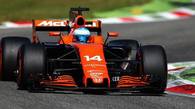 McLaren agrees deal to leave Honda for Renault