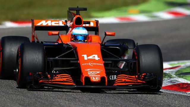 McLaren und Honda gehen getrennte Wege