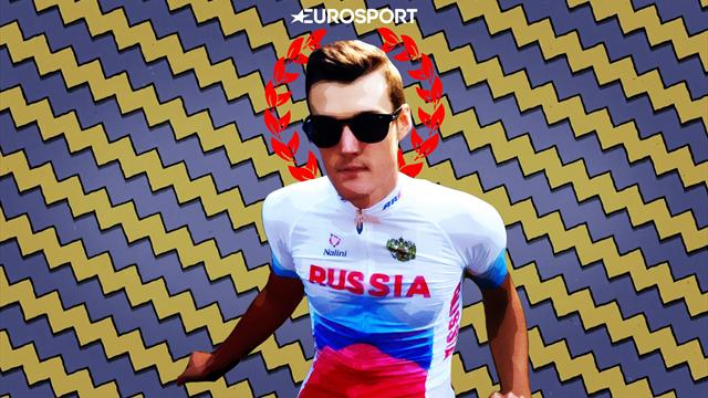 Воля Павла. Первый русский, который попал в лучшую команду мира в 20 лет