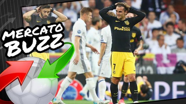Pour faire venir Griezmann en janvier, Chelsea a une idée derrière la tête