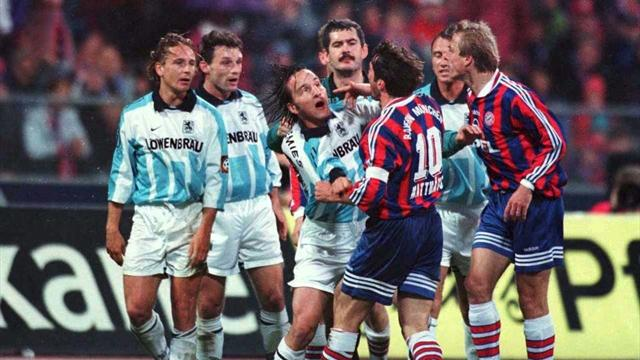 Transfer-Pannen: Als Abedi Pelé zu 1860 statt Bayern ging