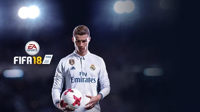 Meilleur français, duel Ronaldo-Messi : les notes des 100 meilleurs joueurs de FIFA 18
