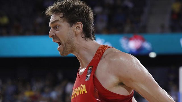 Eurobasket 2017, Hungría-España: Invencibles y con un Pau Gasol estratosférico (64-87)