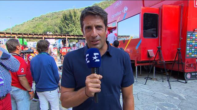 """Vuelta 2017: Juan and only """"Froome, che dimostrazione di forza: rivali avvisati!"""""""