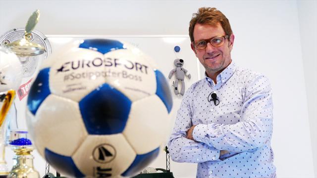 #SotipptderBoss: Schalke schlägt Stuttgart