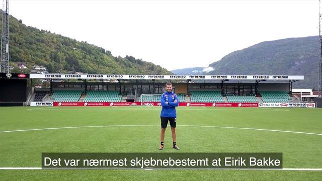 Sammenligner landslaget med Sogndal: – Krigerne må tilbake