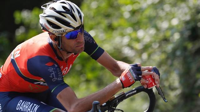 """Nibali: """"Todos guardábamos fuerzas para L'Angrilu y atacó Contador"""""""