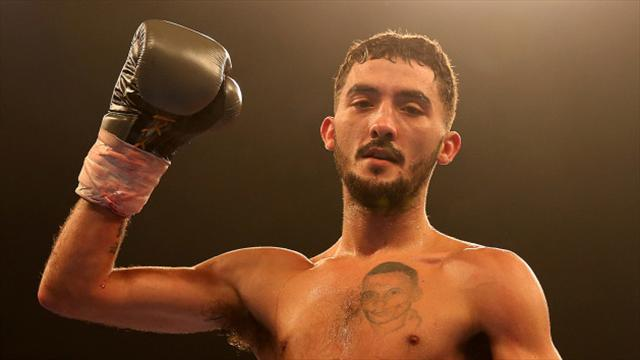 Andrew Selby to face Maximino Flores in WBC flyweight title eliminator