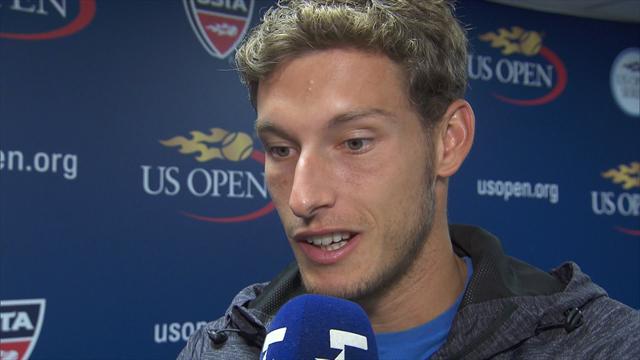 US Open 2017: Carreño, feliz por sus semis y con la promesa de ir a por el Top10 y las ATP Finals