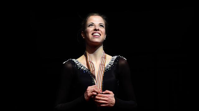 """Carolina Kostner: """"Le medaglie più belle sono quelle invisibili. Smetto? Non è detto..."""""""