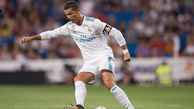 Ronaldo returns to boost misfiring Real
