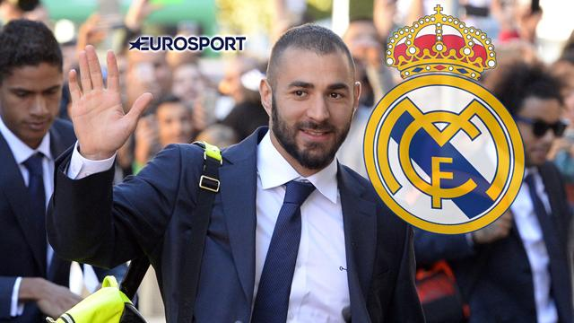 Euro Papers: Goodbye Benzema! Real Madrid begin search for new striker