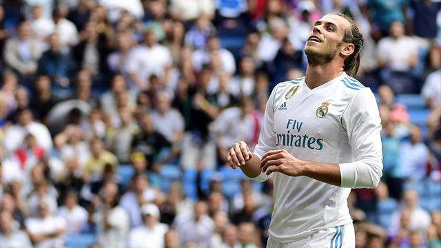 Bale regrets painkiller use in bid to rush Madrid return