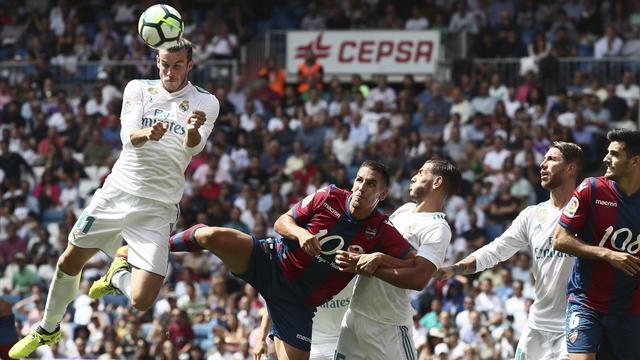 Real Madrid'ten son 22 yılın en kötü açılışı