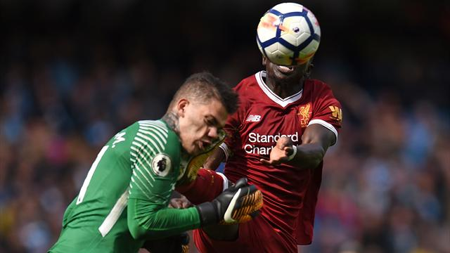 Liverpool to appeal length of Mane ban