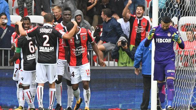 Monaco, humiliation et fin de série