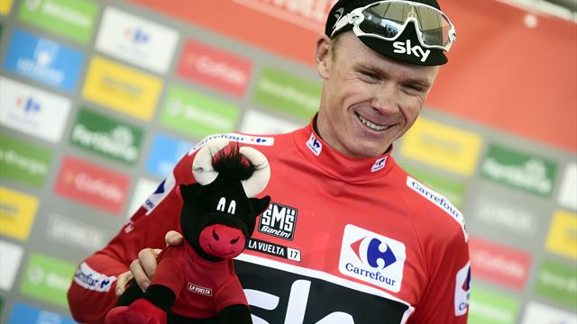 Kelly: Froome deserves knighthood, and could be greatest of all time