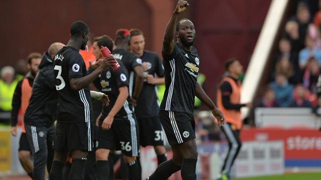 Premier League'in zirvesine Manchester damgası