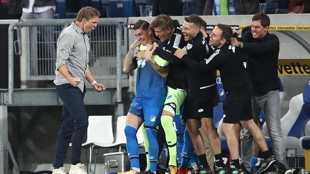 Eurosport Held der Woche: Ein Balljunge foppt Bayern