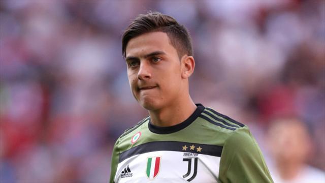 Edicola: tra Icardi e Dybala, la Joya è l'attaccante preferito dagli italiani