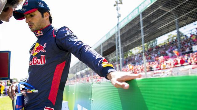 Wechsel von Carlos Sainz zu Renault sorgt für Dominoeffekt