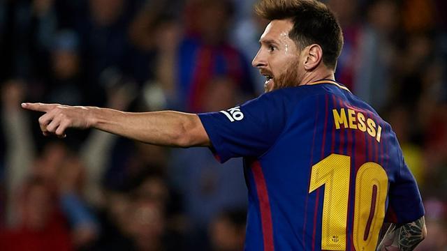 Messi già pronto per la Juventus: tris nel derby, 5-0 del Barcellona e +4 sul Real Madrid