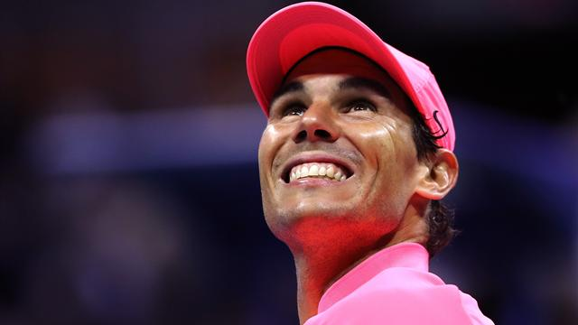 Preview: Rafa Nadal vs Kevin Anderson