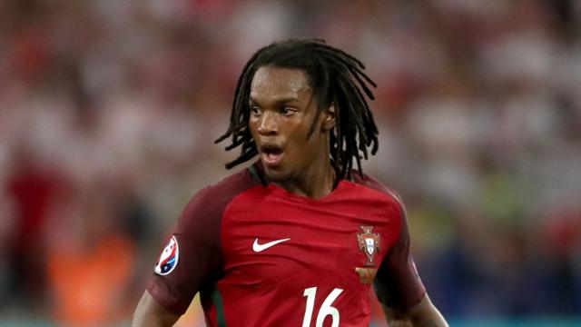 Paul Clement: 'No guarantees over Renato Sanches game time'