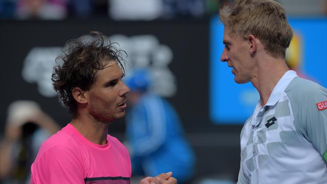 Order of play, Day 14 – Nadal faces Anderson in final, Hingis eyes her second doubles titles