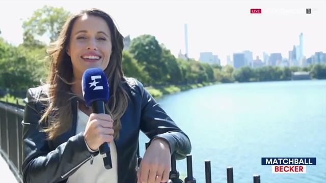 Eurosport in New York: Drei-Zimmer-Wohnungen für 17 Millionen Euro...