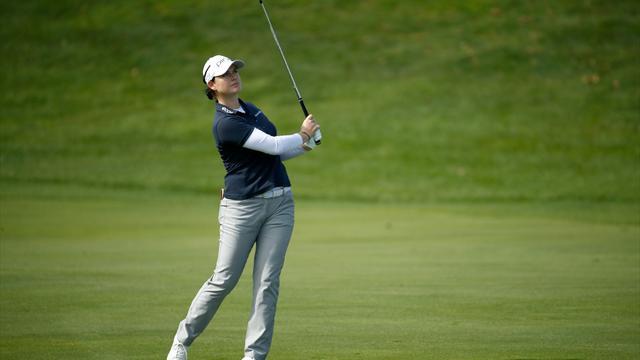Golf: Masson und Gal in Indianapolis unter Top 20