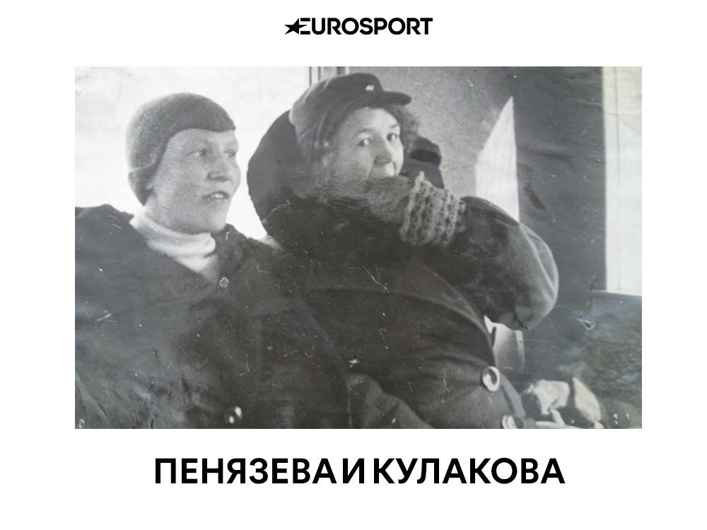 Любовь Кулакова