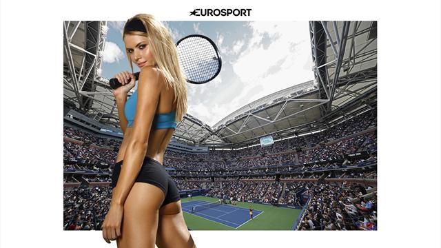 Американская мечта. US Open – самый безбашенный теннисный турнир