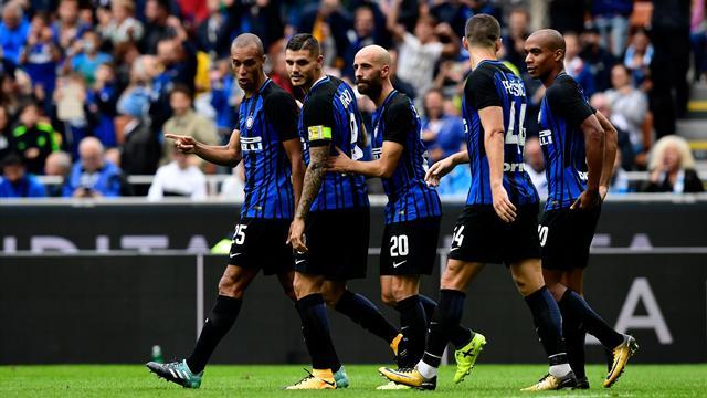Inter: Pastore apre, Emery chiude: E' importante per noi e lo sa