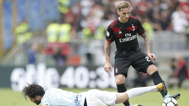 Austria Vienna-Milan in diretta tv e Live-Streaming