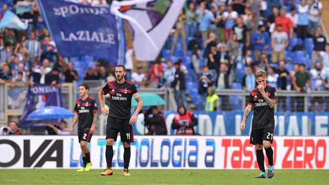La lezione di Lazio-Milan: il calcio ha battuto il calcio d'agosto