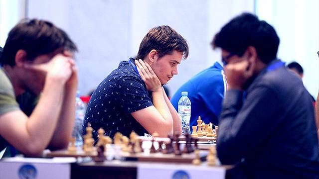 Канадский шахматист Ковалев покинул турнир после оскорбления состороны организаторов