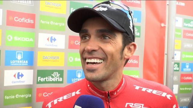 """Contador: """"Hätte keinen besseren Tag geben können"""""""