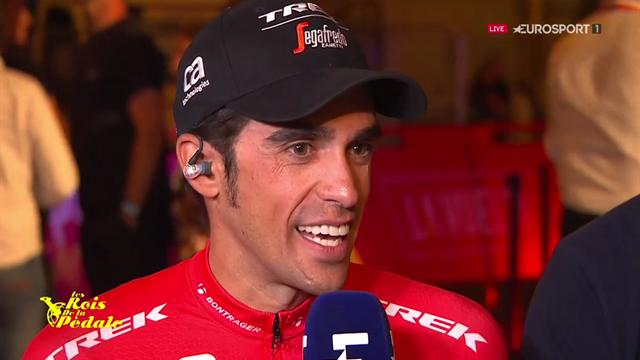"""Contador : """"Une année de plus, ce n'est pas possible"""""""