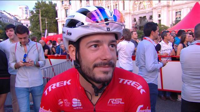 "Bernard würdigt Contador: ""Er ist eine Legende"""