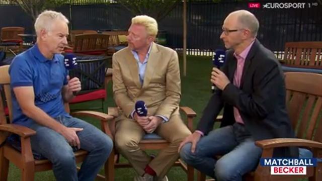 McEnroe: Das sind meine Tops und Flops bei den US Open