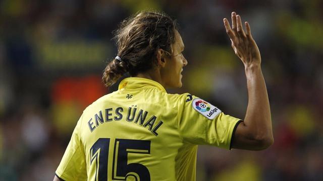 Enes Ünal, La Liga hesabını açtı