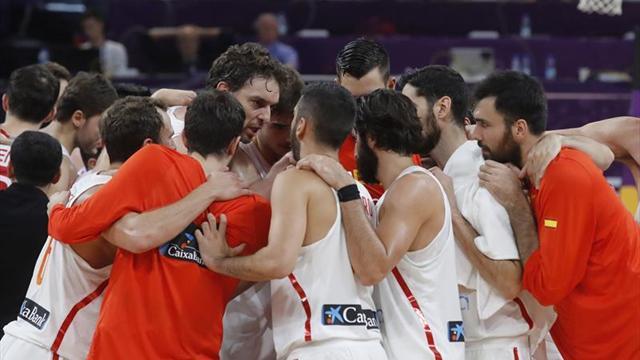 Rusia y Serbia jugarán la segunda semifinal del Eurobasket