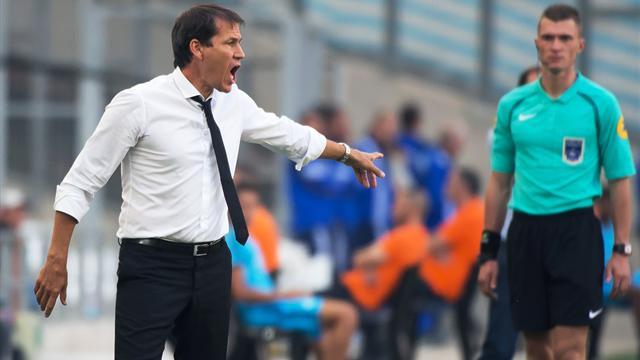 L'antisèche : Garcia va devoir trouver des solutions, sinon…