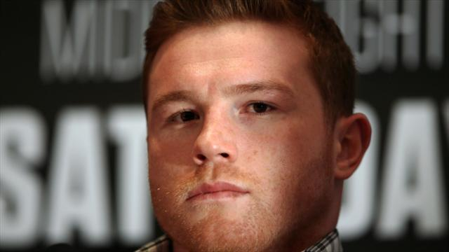 Alvarez dismisses talk that Golovkin is on the wane